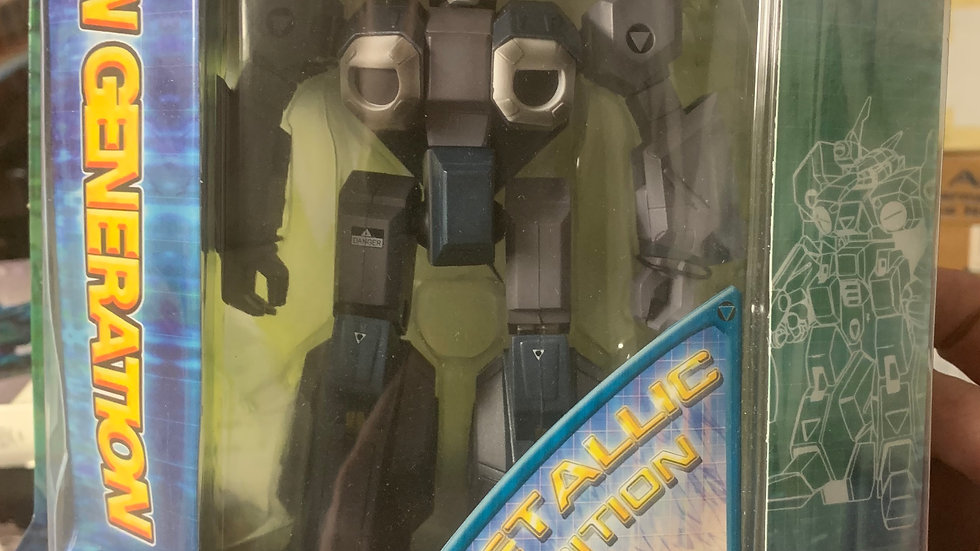 Robotech New Generation Shadow Fighter /2000