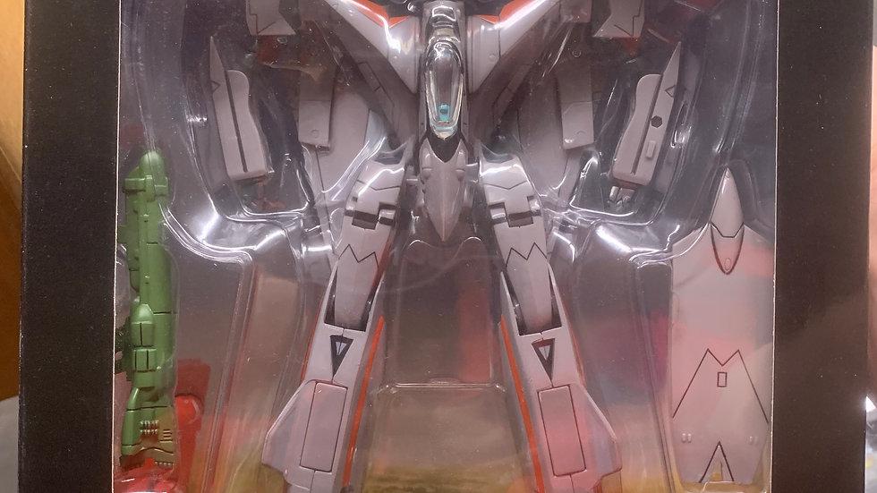 macross plus mechanical transformer vf-11b mib