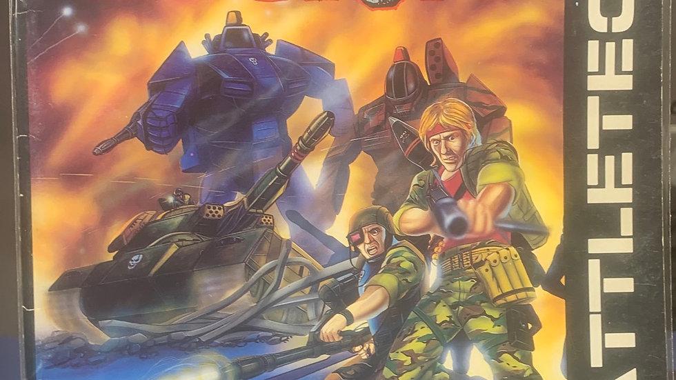 Battletech RPG Gray Death Legion 1617