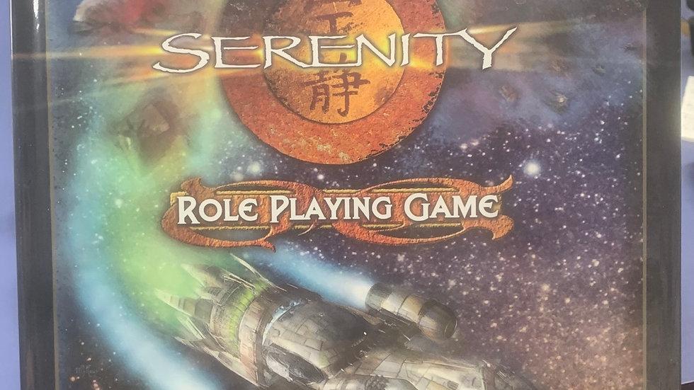 Serenity RPG mwp-1001