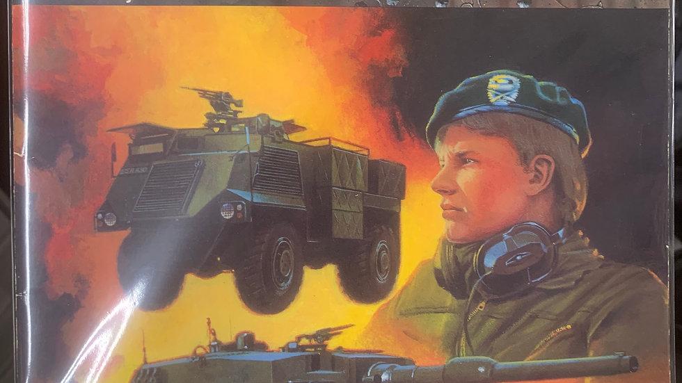 Twilight : 2000 NATO Vehicle Guide