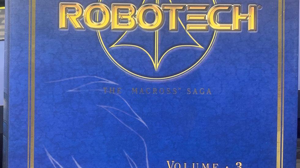 Robotech Masterpiece Collection /15k VF-1S Roy Fokker