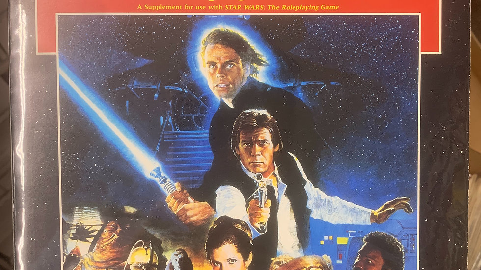 Star Wars Campaign Pack