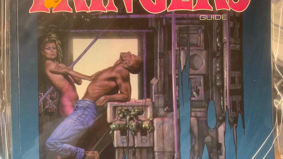 Shatterzone Fringers RPG guide