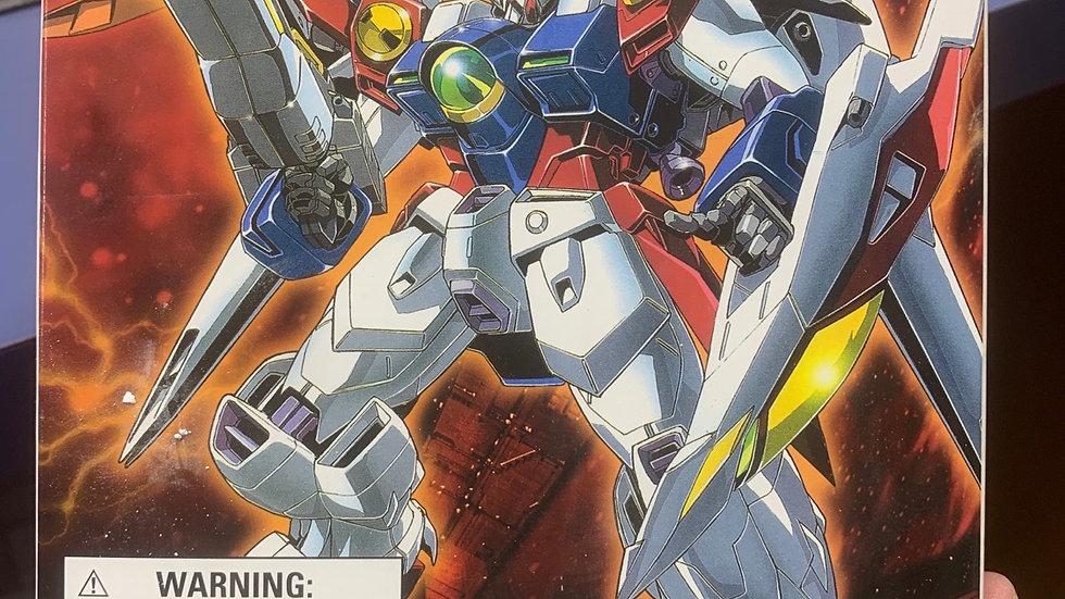 Gundam Wing Gundam 0