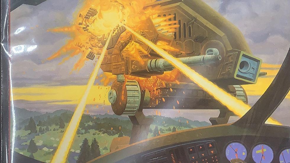 Mechwarrior 1641 battletech rpg