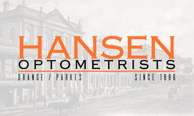 Hansen Optometrists