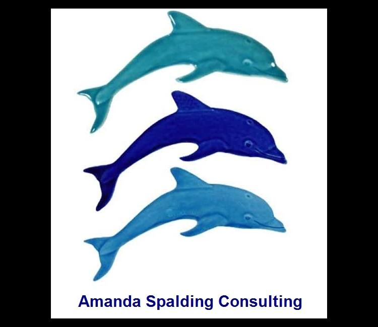 Amanda Spalding consulting