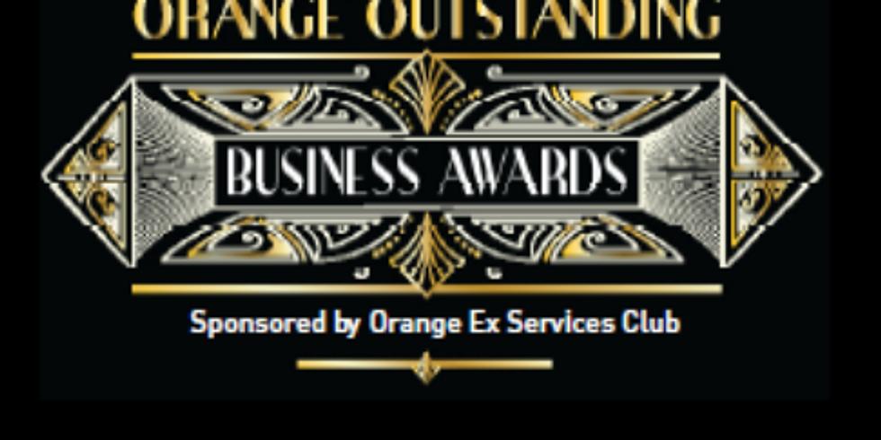 Awards Night - Orange Business Awards 2020