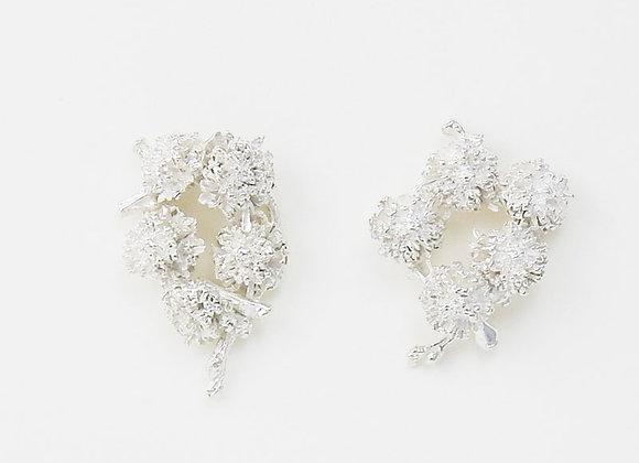 Blooming Wreaths Earrings