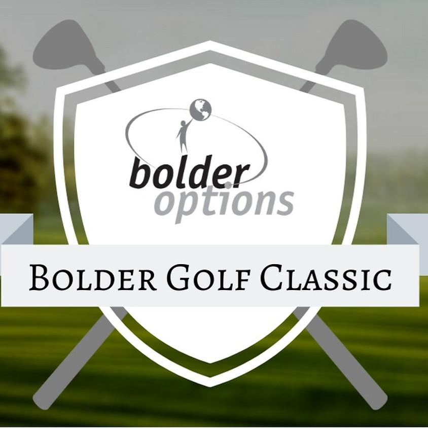 2020 Bolder Golf Classic
