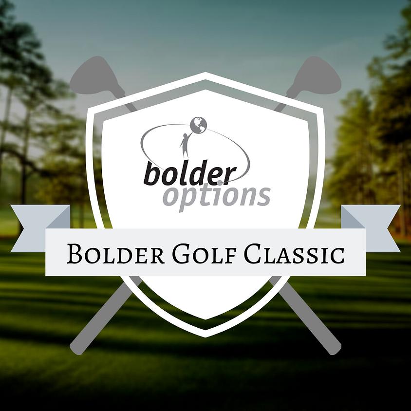 2021 Bolder Golf Classic