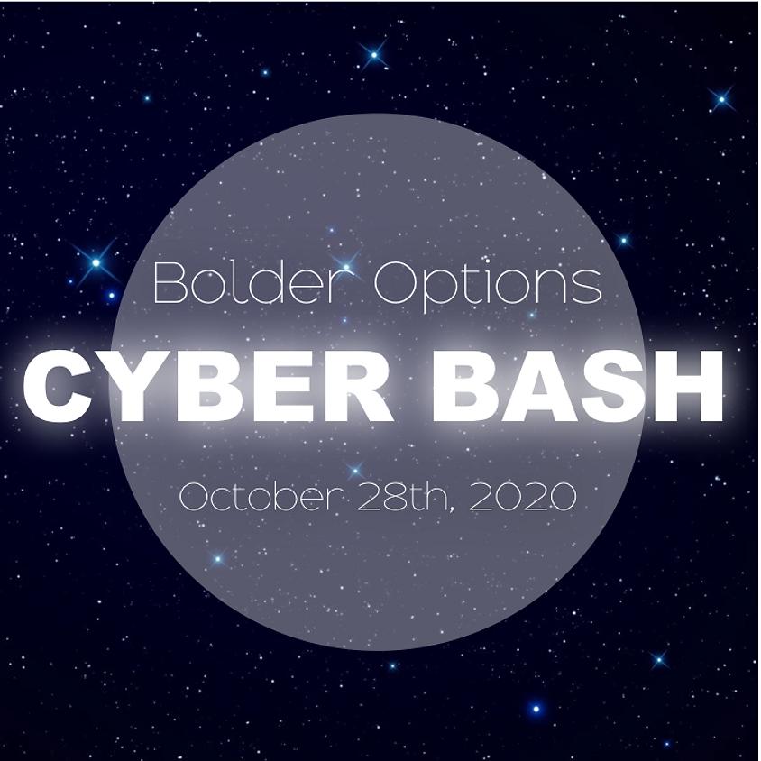 2020 Bolder Cyber Bash (New date!)