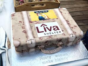 Liva Shelter