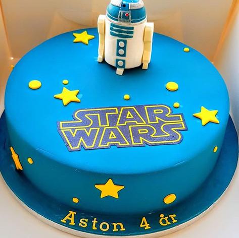 Star wars kage med R2D2 ✨🌌🚀🤖_._._._._