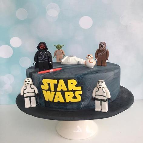 Star wars kage 🙌🏻⭐️⚔️