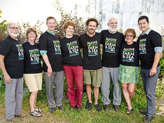 Join The Maine Farm & Sea Cooperative's Board of Directors