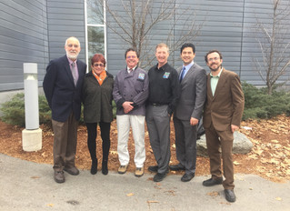 Maine Farm & Sea Cooperative submits innovative proposal for the University of Maine System'