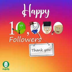 10k-followers