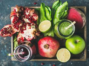 למה מיץ ירקות הוא מקור הנוזלים הטוב ביותר לתאים שלנו