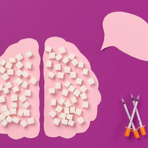 כיצד סוכר יכול להזיק למוח