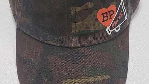 BP Cheer Hat