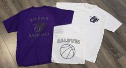 baldwin shirts