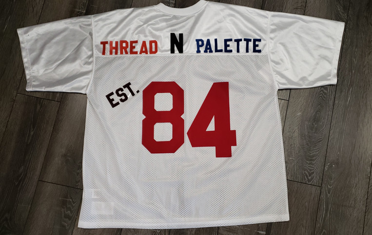 jersey template