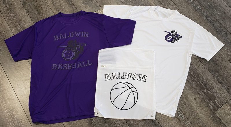 Baldwin Gear
