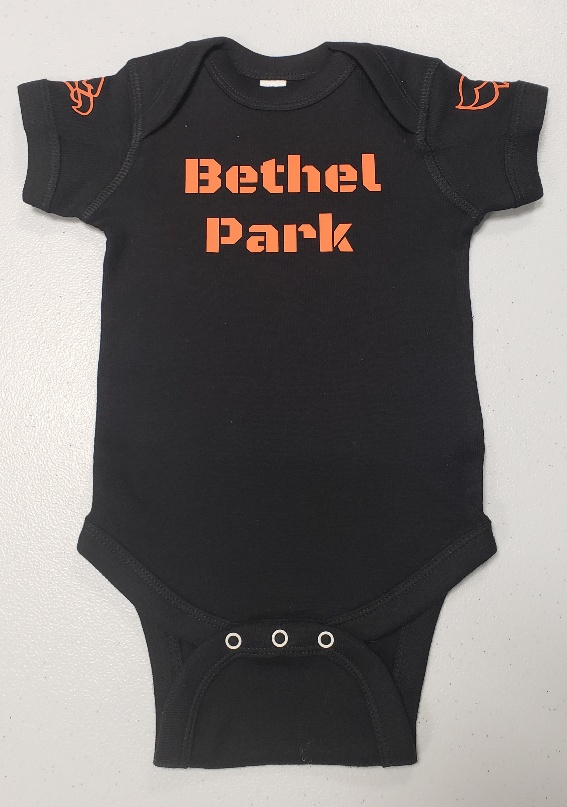Bethel Park Baby Outfit