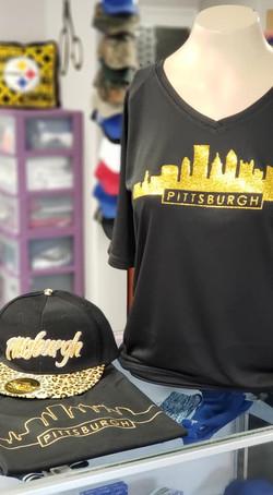 pittsburgh merchandise
