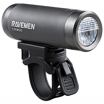 Ravemen CR300 USB Head Light