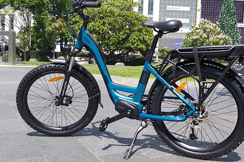 """Smartmotion X-City 24"""""""