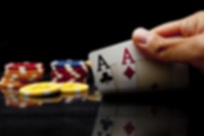 Играть в покер на Андроид