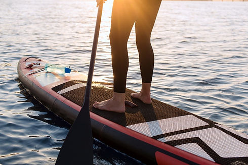 SUP-lauta vuokraus | Rokua Outdoors