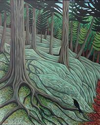 Susie Fairbrother   Auburn Gallery