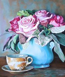 Sharon Nix, Auburn Gallery