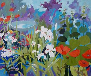 Elizabeth Jaworski, Auburn Gallery