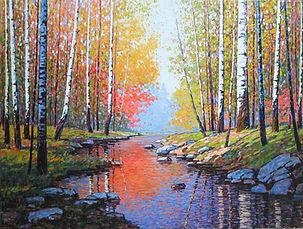 Jack Zhou, Auburn Gallery