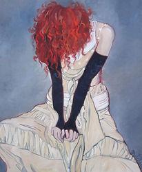 Gretchen Jeens, Auburn Gallery