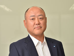 株式会社稲荷山 笠原貴行