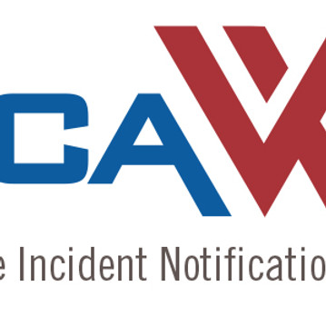 NUCA WINS (Workplace Incident Notification System) Demo