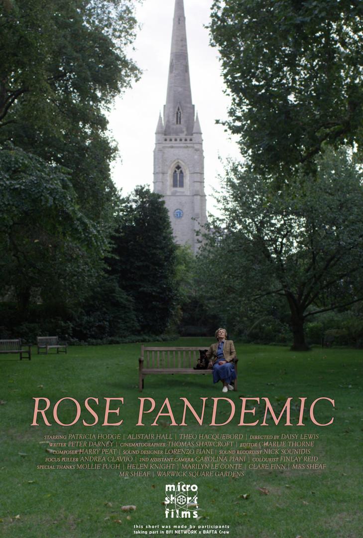 Rose Pandemic