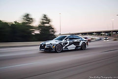 Automotive, Car, Audi, RS7