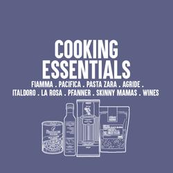 COOKING-ESSENTIALS