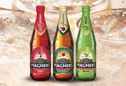Magners-range