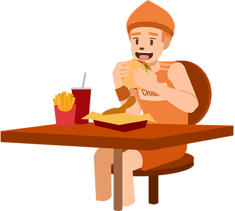 Eating at fastfood.png