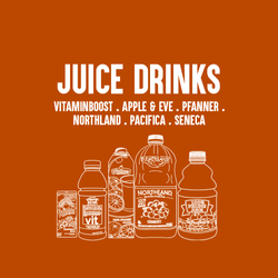 Juice-Drinks