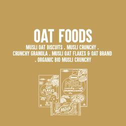 OAT-FOODS
