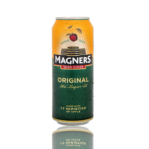 Magners Original Apple (in can) 500ml